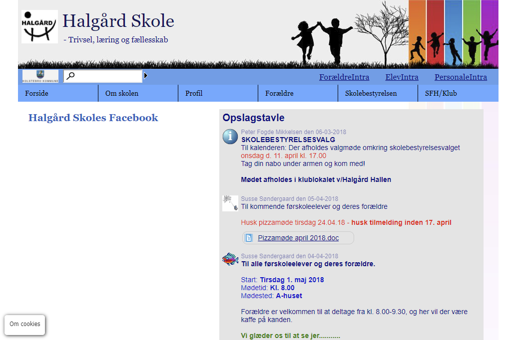 Halgård Skole